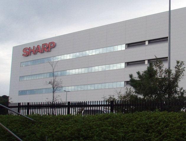 Sharp completa l'acquisizione di Skytec UMC thumbnail
