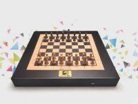 square off scacchiera magica