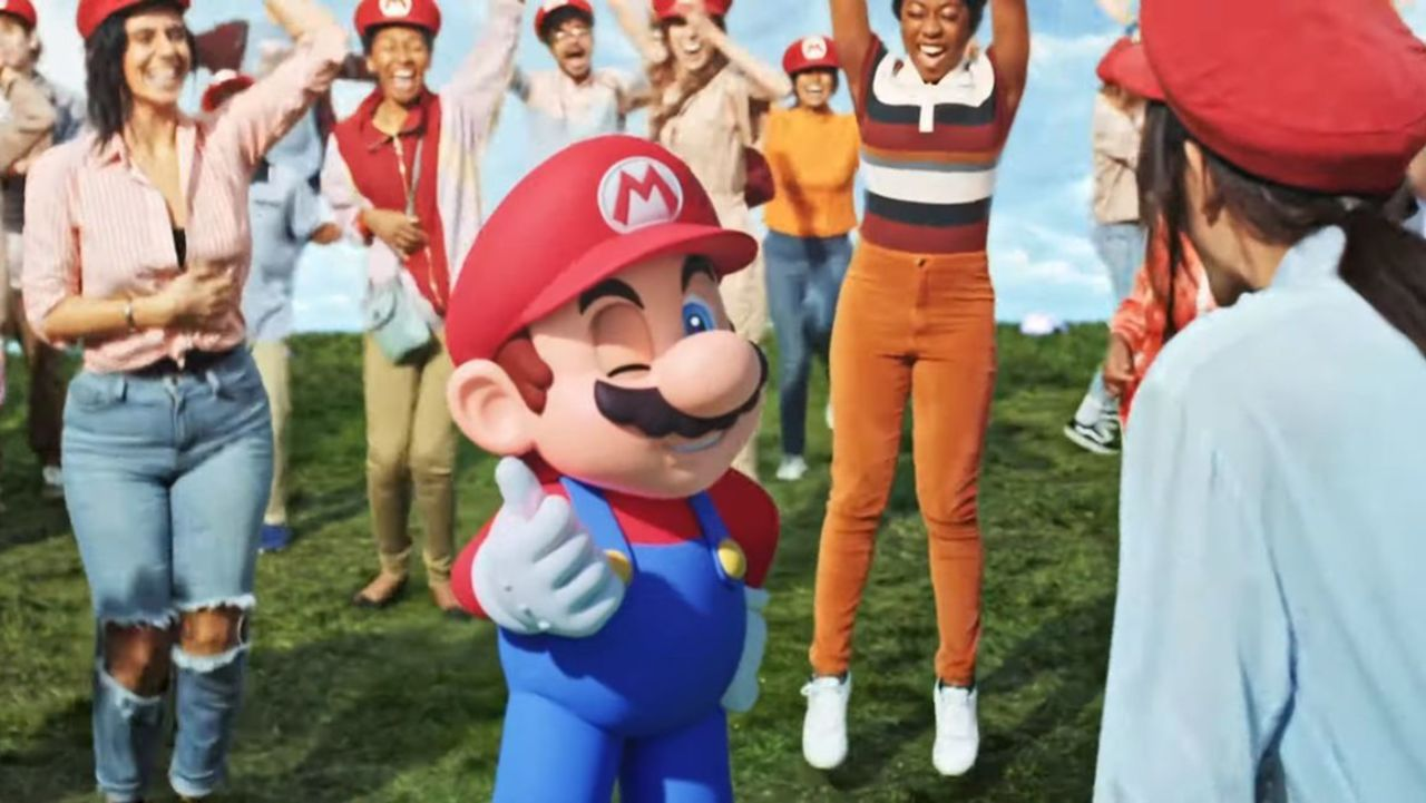 Super Nintendo World: ecco il trailer del parco a tema di Nintendo thumbnail