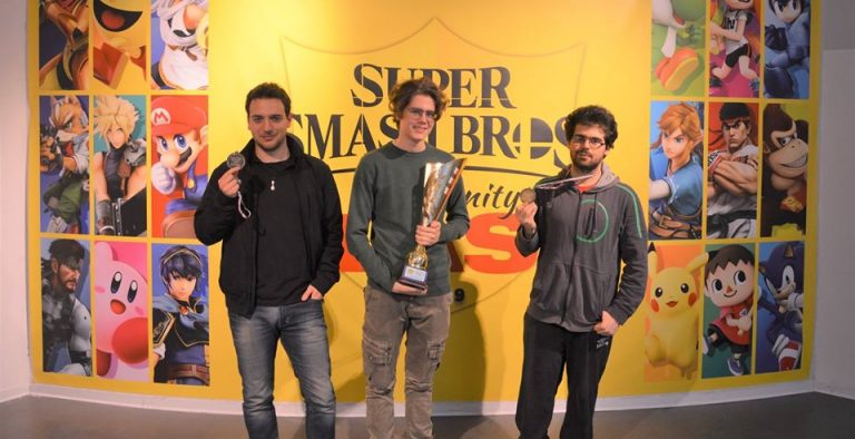 super smash bros ultimate community clash
