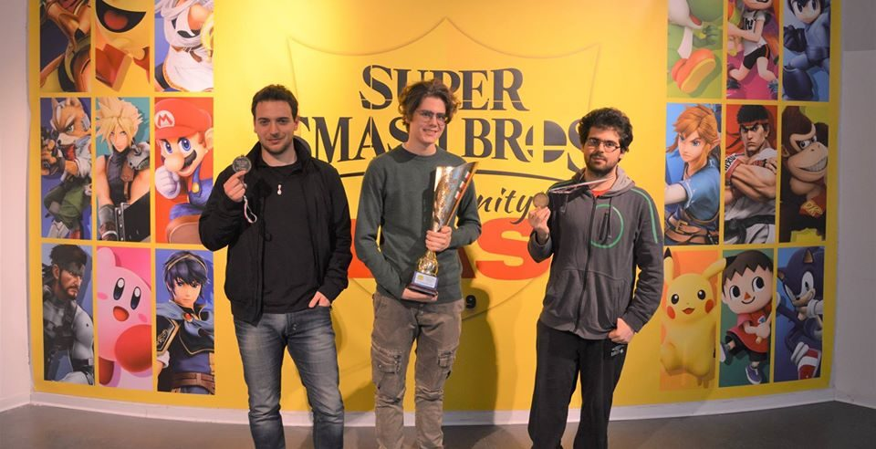 Super Smash Bros. Ultimate: torna il Community Clash! thumbnail