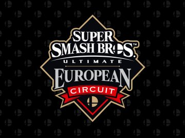 super smash bros ultimate european team cup