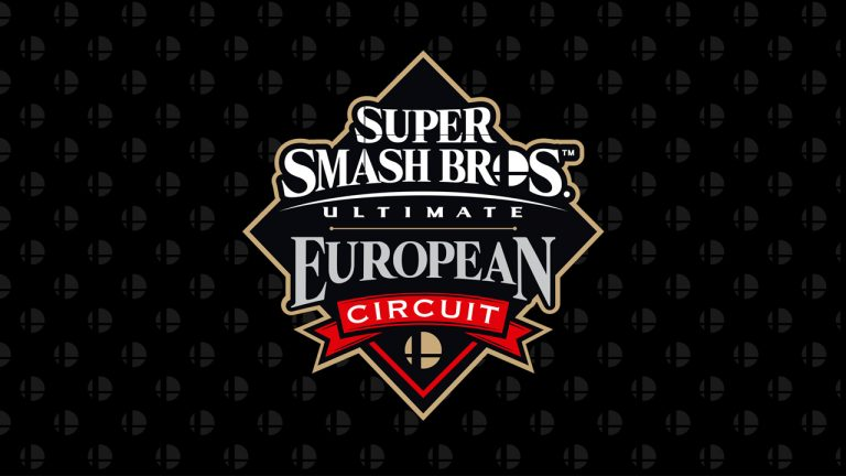 super smash bros ultimate european team cup