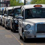taxi ricarica wireless