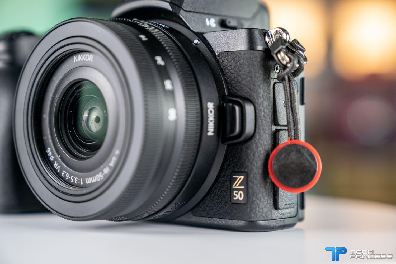 Nikon Z50 recensione: ecco come scatta thumbnail