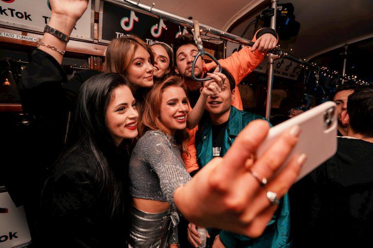 tiktok odissea 2020 creators social network