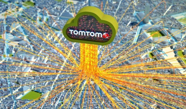 Huawei sceglie TomTom per sostituire Google Maps