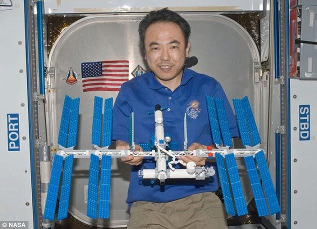 stazione spaziale lego furukawa