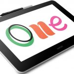 wacome one nuovo display