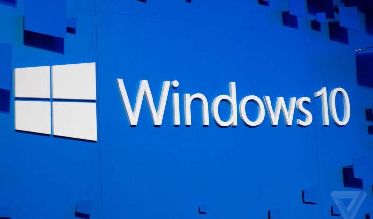 Windows 10 a rischio: aggiornate subito i vostri pc!
