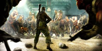 zombie army 4 trailer