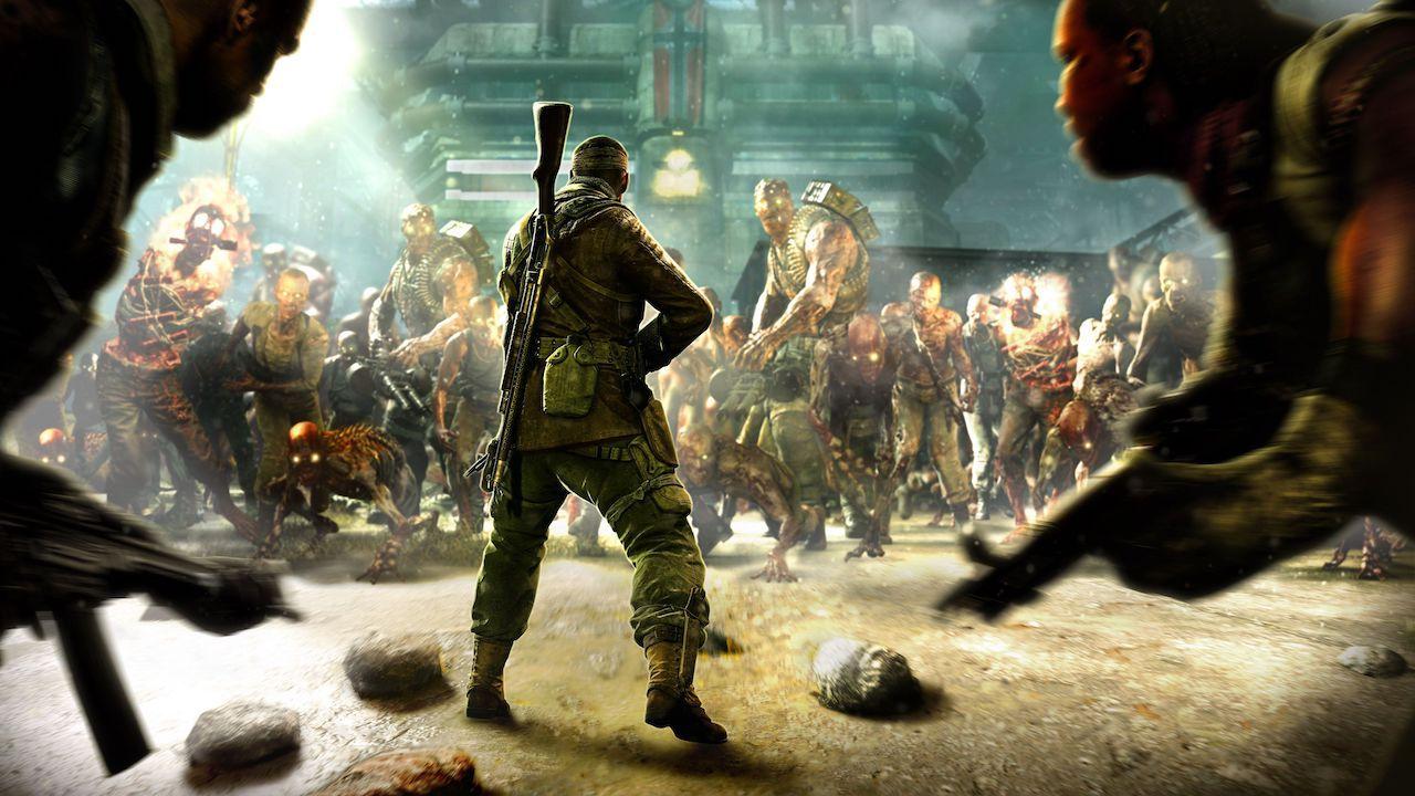 Zombie Army 4: ecco il trailer della nuova Season 1 thumbnail