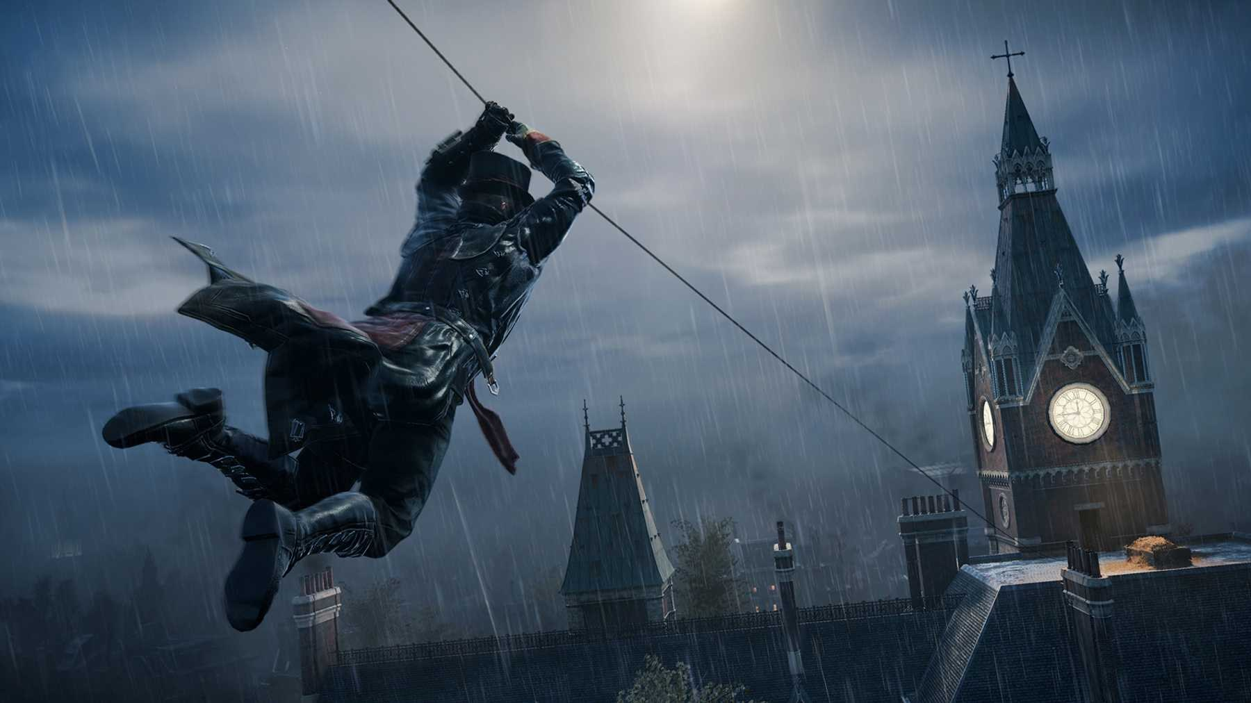 assassin's creed syndicate gratis gioco