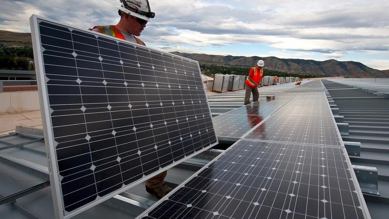HP ottiene il miglior punteggio per l'ecosostenibilità dei propri impianti thumbnail