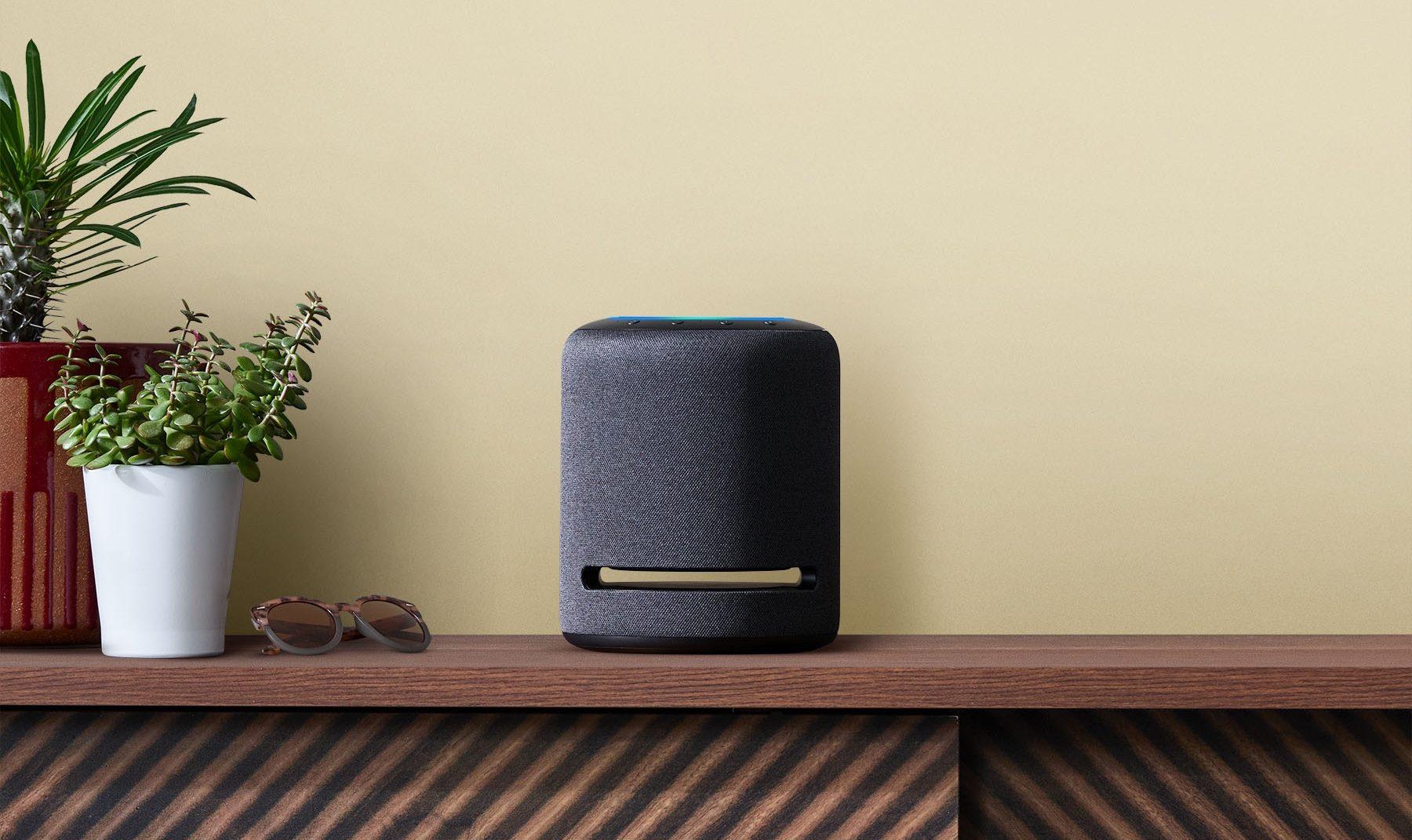 "Amazon Echo, ""Alexa cantami Felicità di Albano e Romina"" thumbnail"
