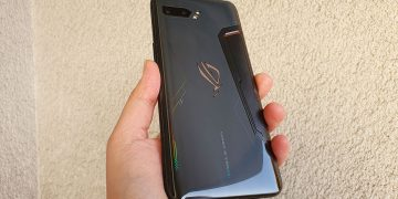 ASUS ROG Phone 2 recensione