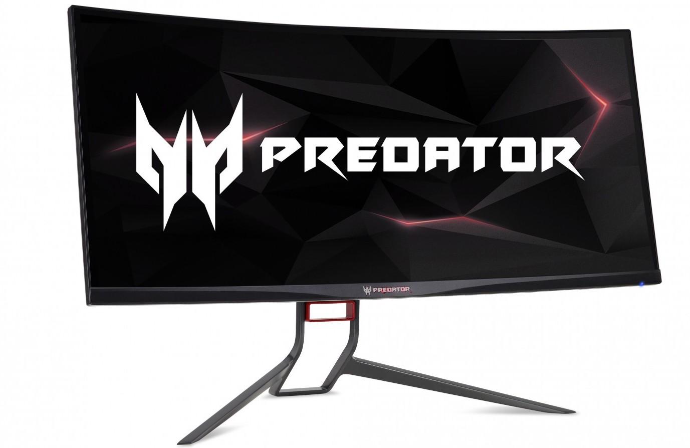 I nuovi monitor Acer Predator sono pronti a fare il debutto in Europa thumbnail