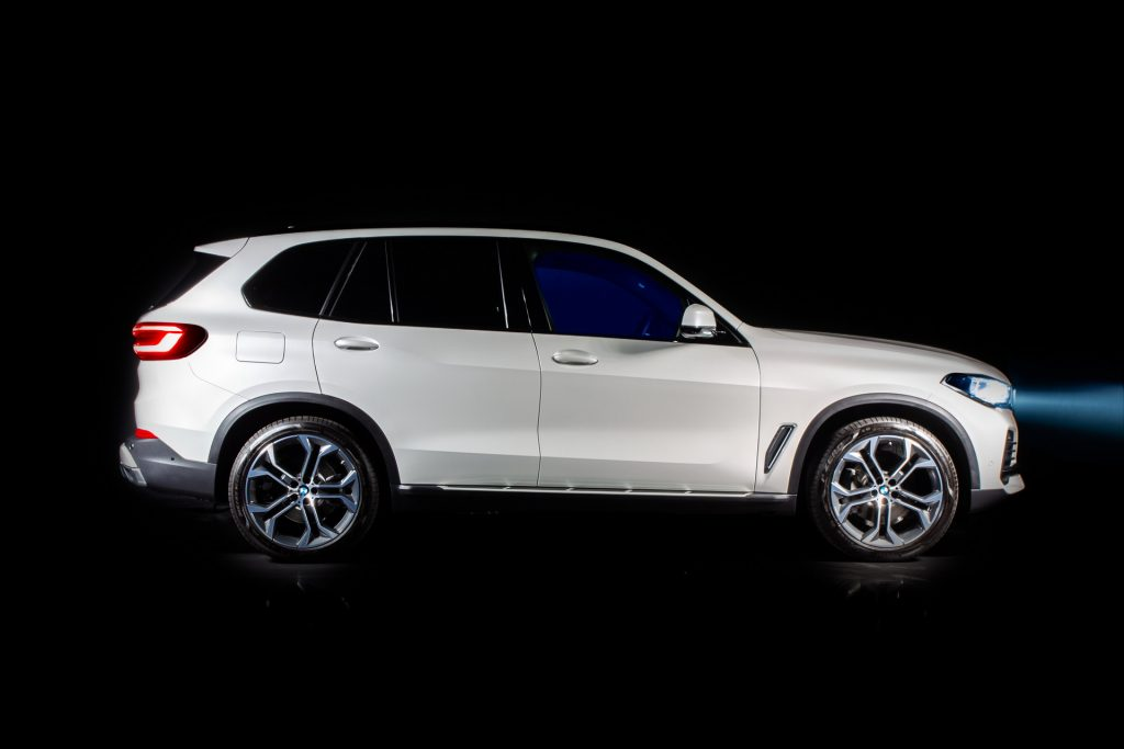 X5 Timeless Edition