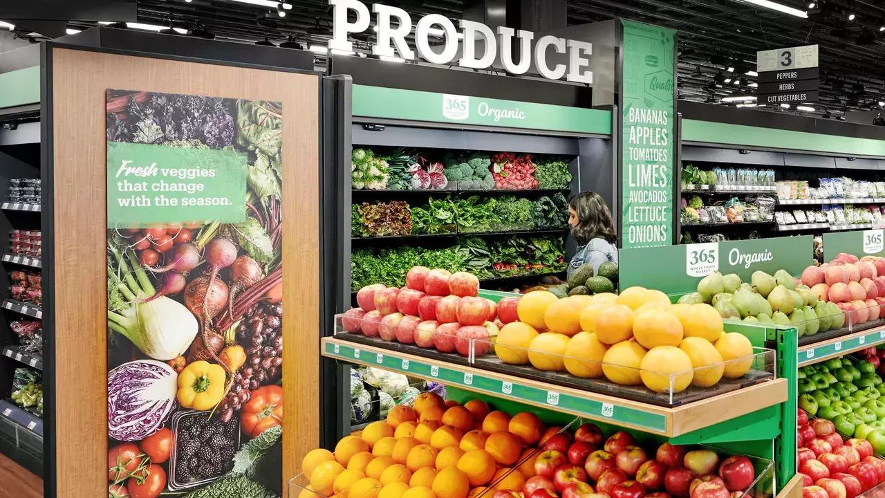 Whole Foods sarà il prossimo supermercato Amazon senza cassieri? thumbnail