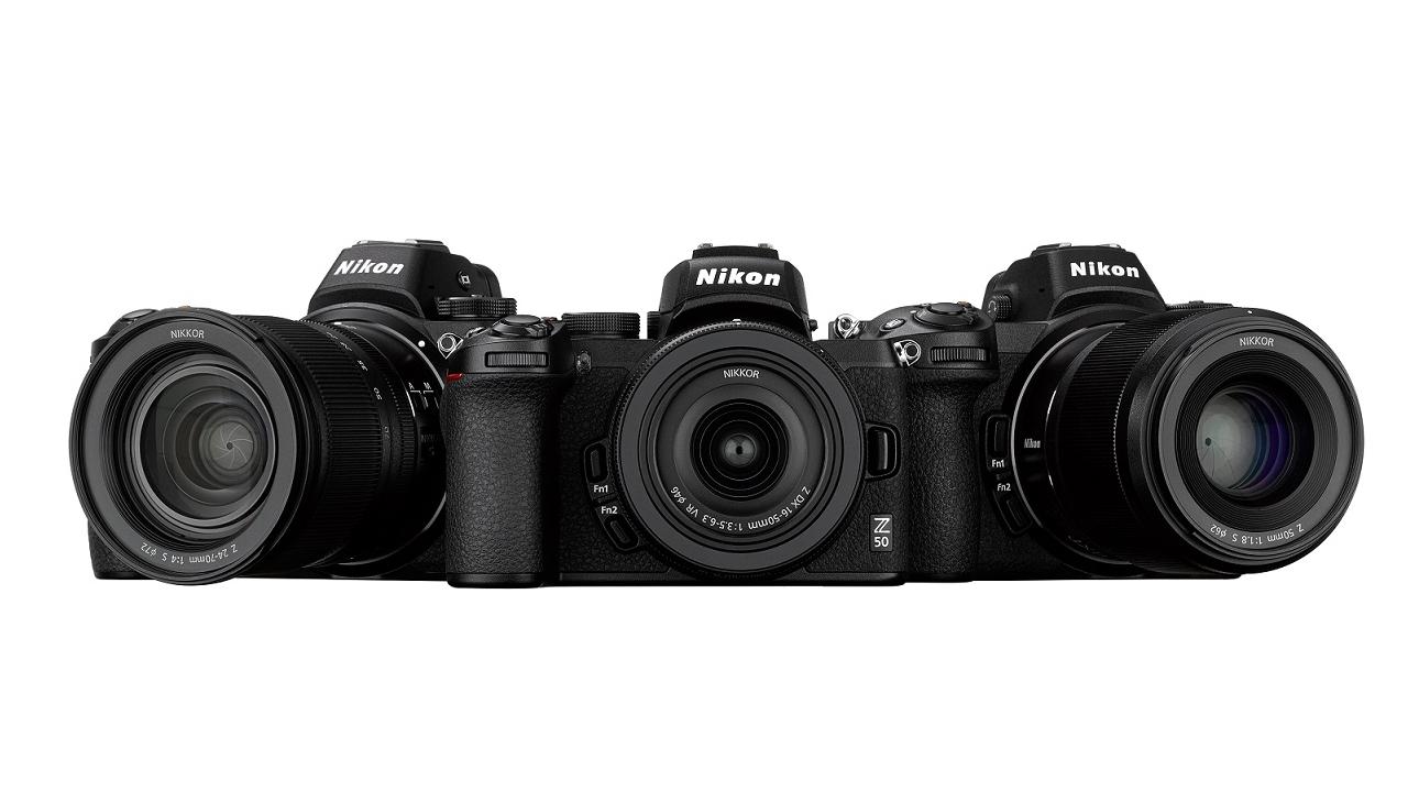 Nikon migliora le funzionalità delle fotocamere Serie Z thumbnail