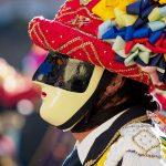 Carnevale in van Yescapa