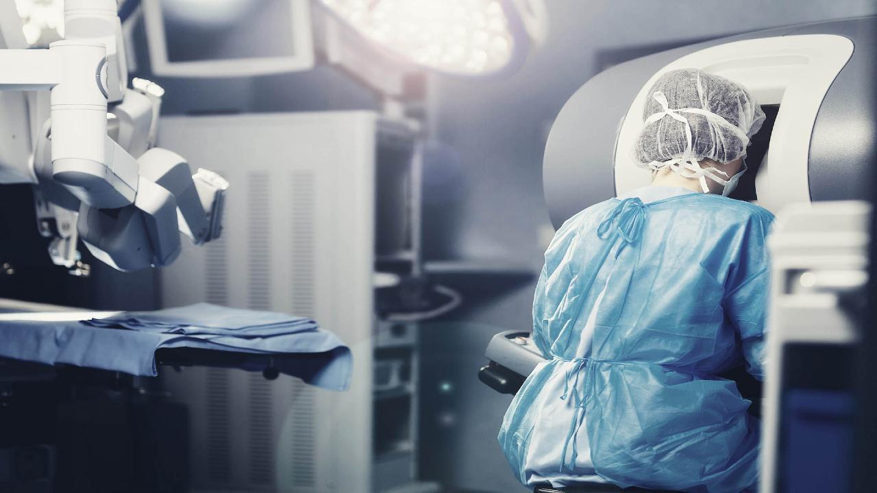 AI nell'healthcare: gli enormi, potenziali, benefici in ambito medico thumbnail