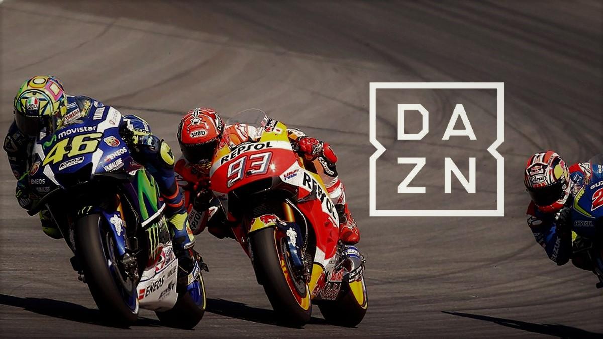 DAZN: Marco Melandri commenterà le gare di MotoGP thumbnail