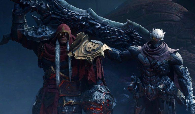 Darksiders Genesis recensione: il ritorno dei Cavalieri dell'Apocalisse