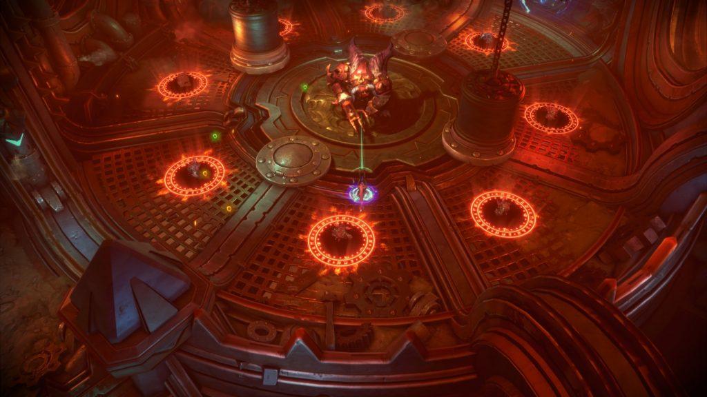 Darksiders-Genesis-Tech-Princess-recensione