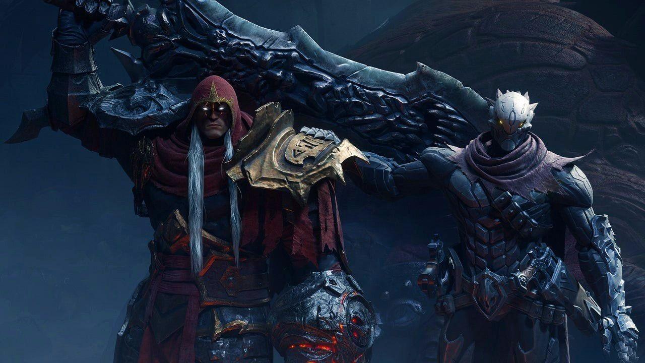 Darksiders Genesis recensione: il ritorno dei Cavalieri dell'Apocalisse thumbnail