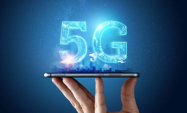 Dell Technologies e Orange 5G