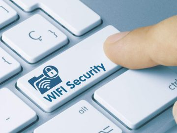 Dispositivi wi-fi a rischio Kr00k
