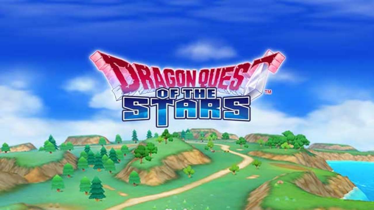 Dragon Quest of the Stars è ora disponibile su iOS e Android thumbnail