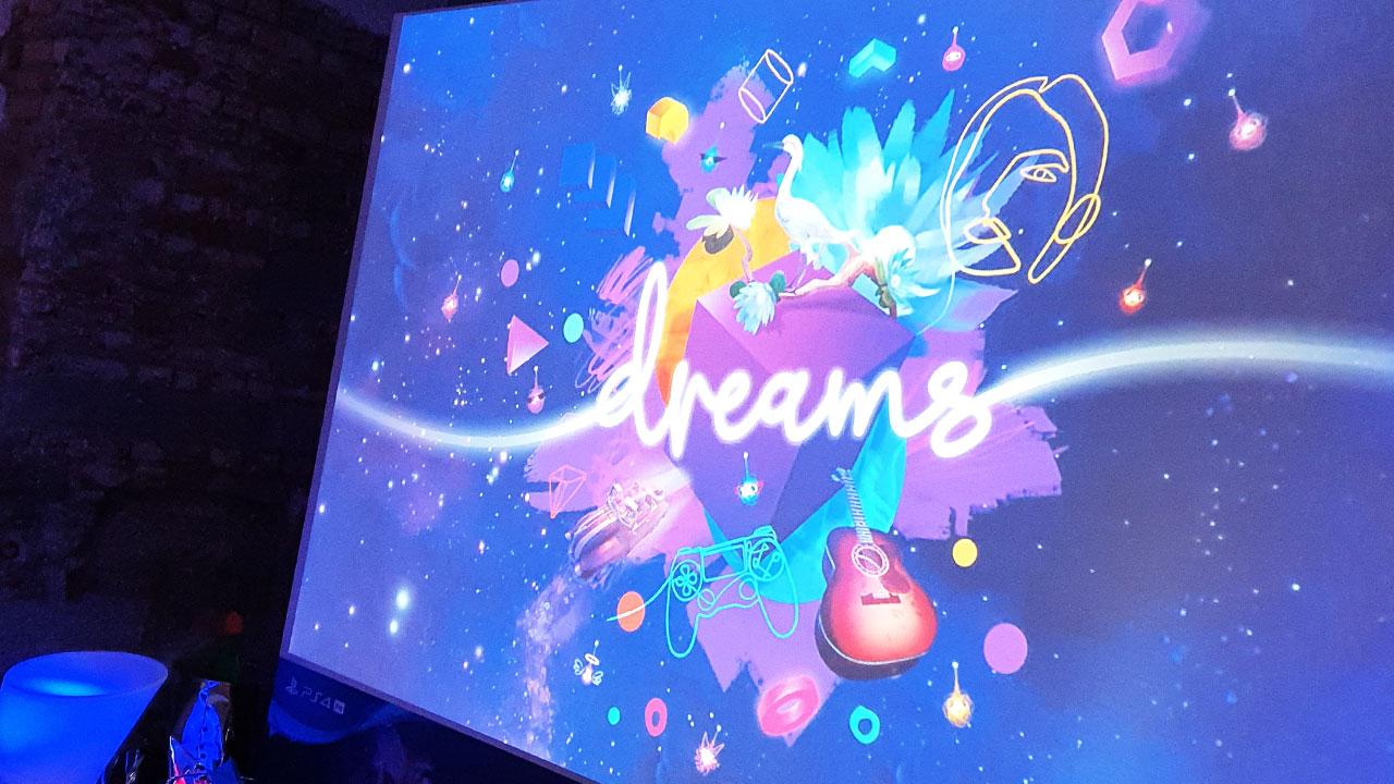 Dreams: passato, presente e futuro del sandbox di Media Molecule thumbnail