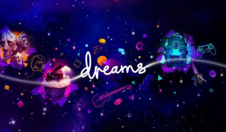 Dreams recensione: il sandbox che abbiamo sempre sognato