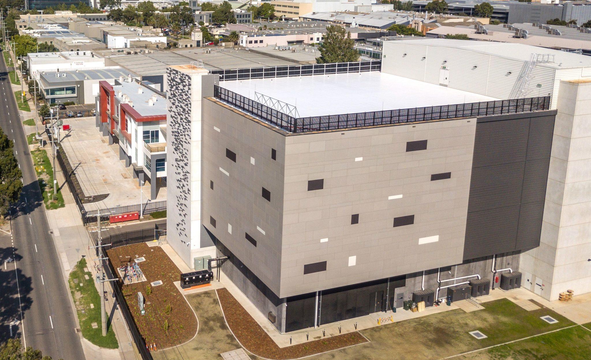 Equinix annuncia l'apertura del quarto Data Center a Melbourne thumbnail