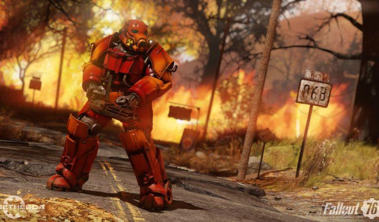 Fallout 76 in arrivo su Steam: ecco la data d'uscita sulla piattaforma