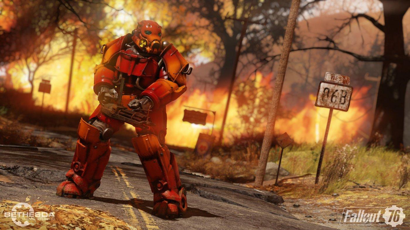 Fallout 76 in arrivo su Steam: ecco la data d'uscita sulla piattaforma thumbnail