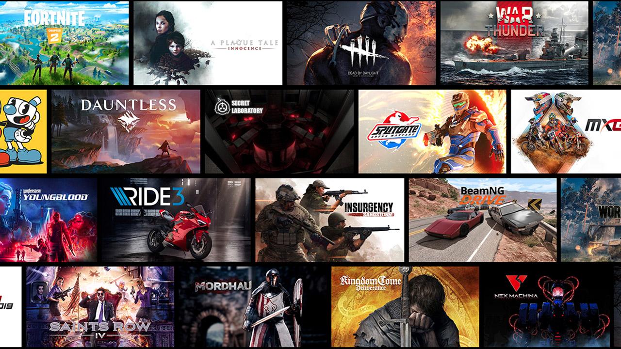 GeForce NOW: il servizio Nvidia di game streaming esce dalla beta thumbnail