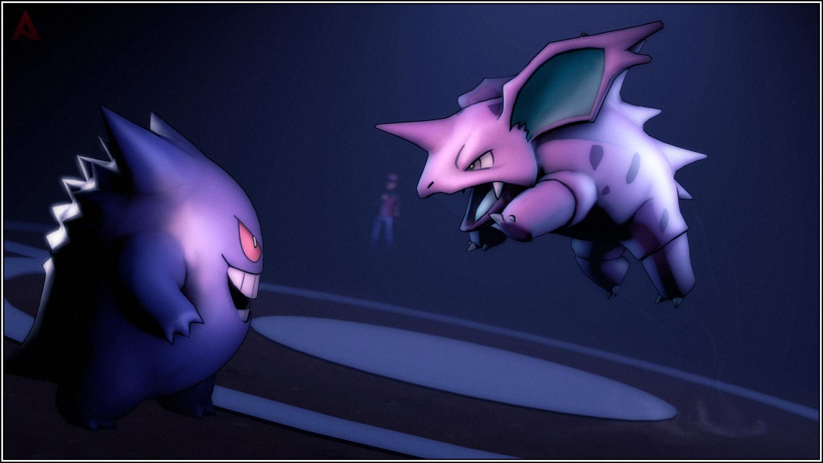 Gengar vs Nidorino: il segreto della battaglia Pokémon più famosa thumbnail