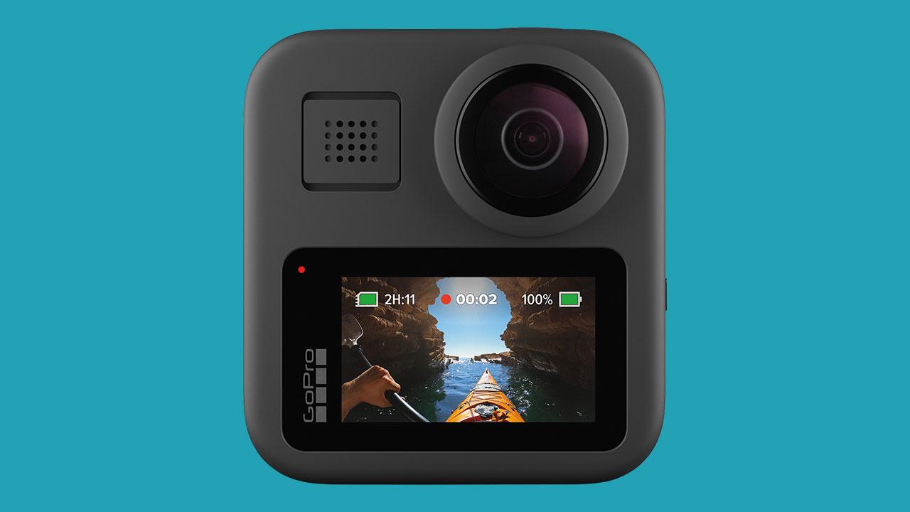 GoPro MAX: l'ultimo aggiornamento migliora il controllo dell'esposizione thumbnail