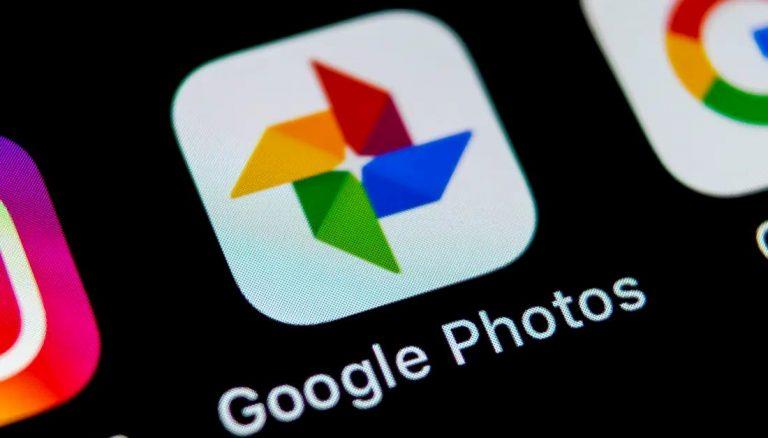 Google Photo errore video copertina