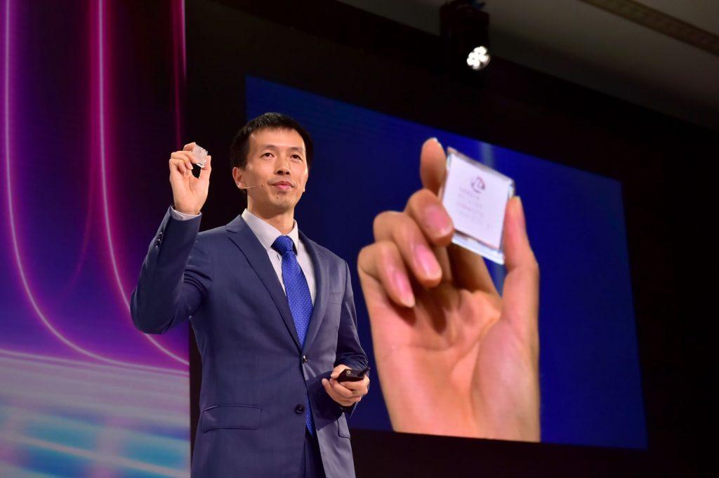 Huawei rete 5G