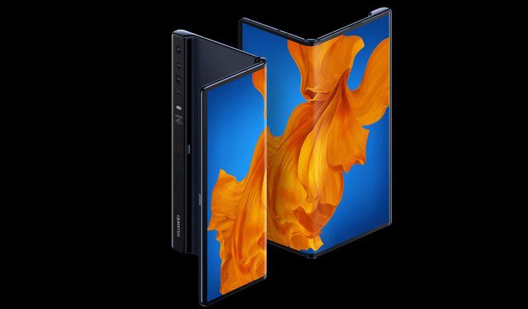 Huawei Mate Xs 5G: caratteristiche e prezzo del nuovo pieghevole