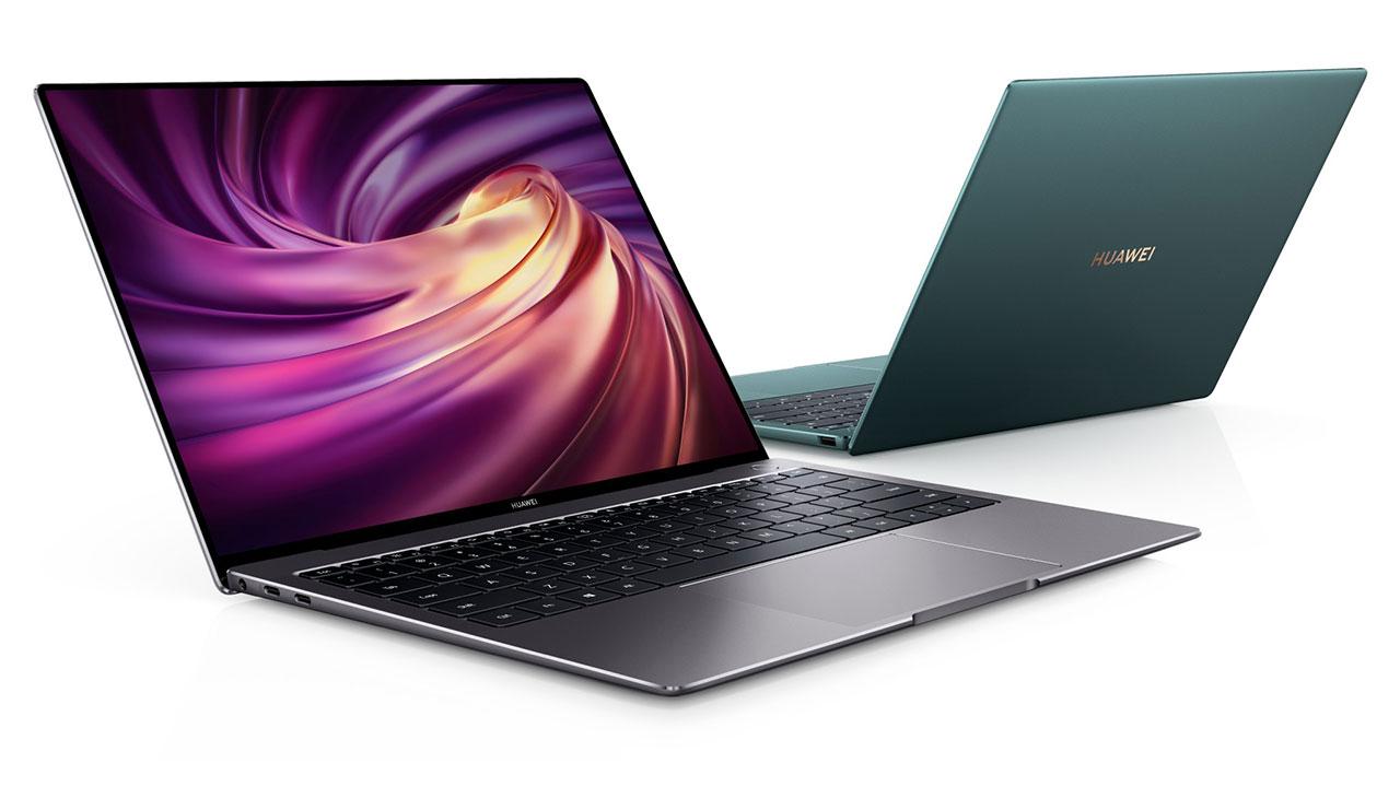Huawei MateBook X Pro 2020: il notebook rinnovato di Huawei thumbnail