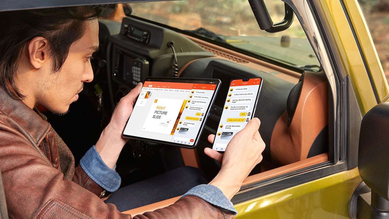 Huawei MatePad Pro prezzi