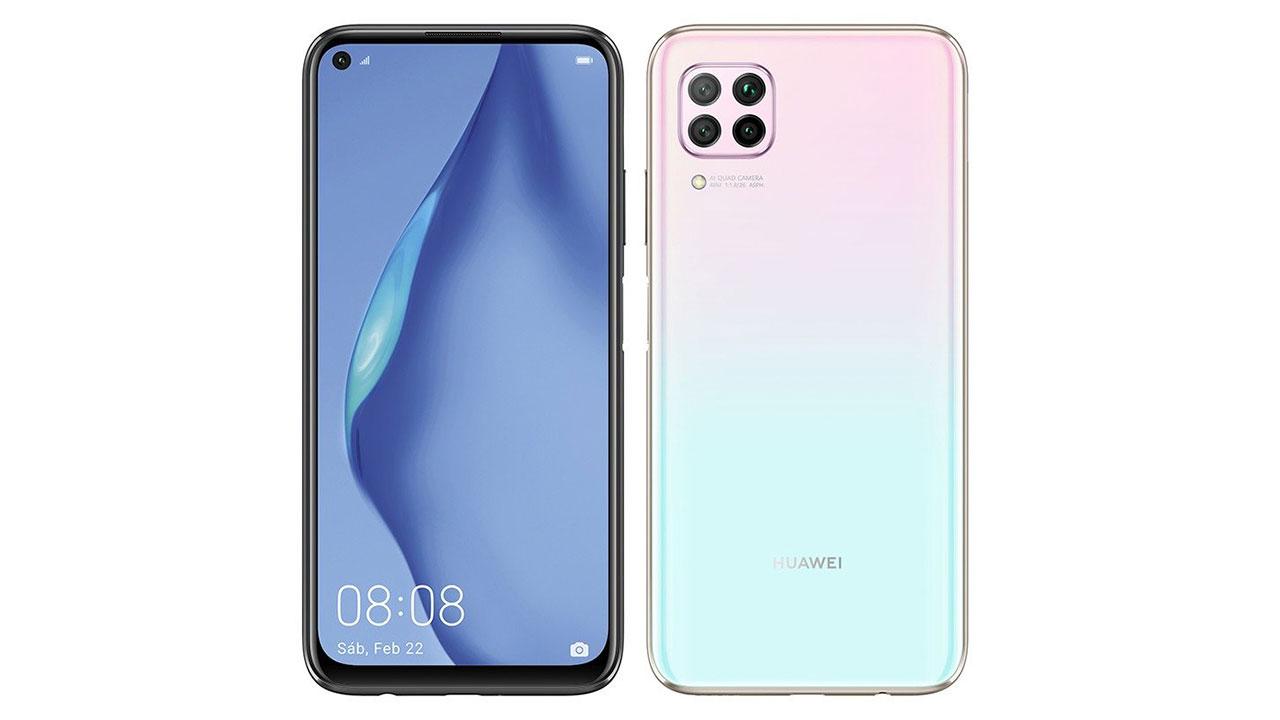 Huawei p40 lite caratteristiche prezzo