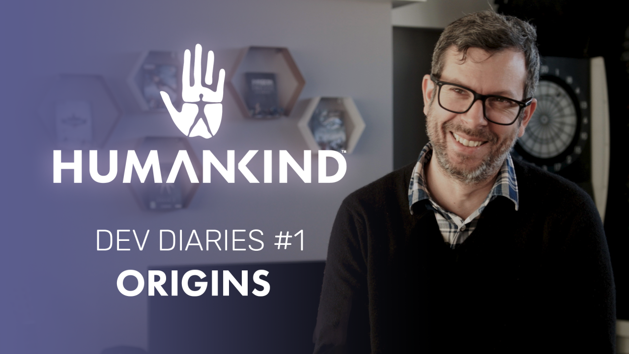 Humankind Developer's Diary mostra nuove caratteristiche sul gameplay thumbnail
