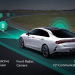 Hyundai e Kia Connected shift system