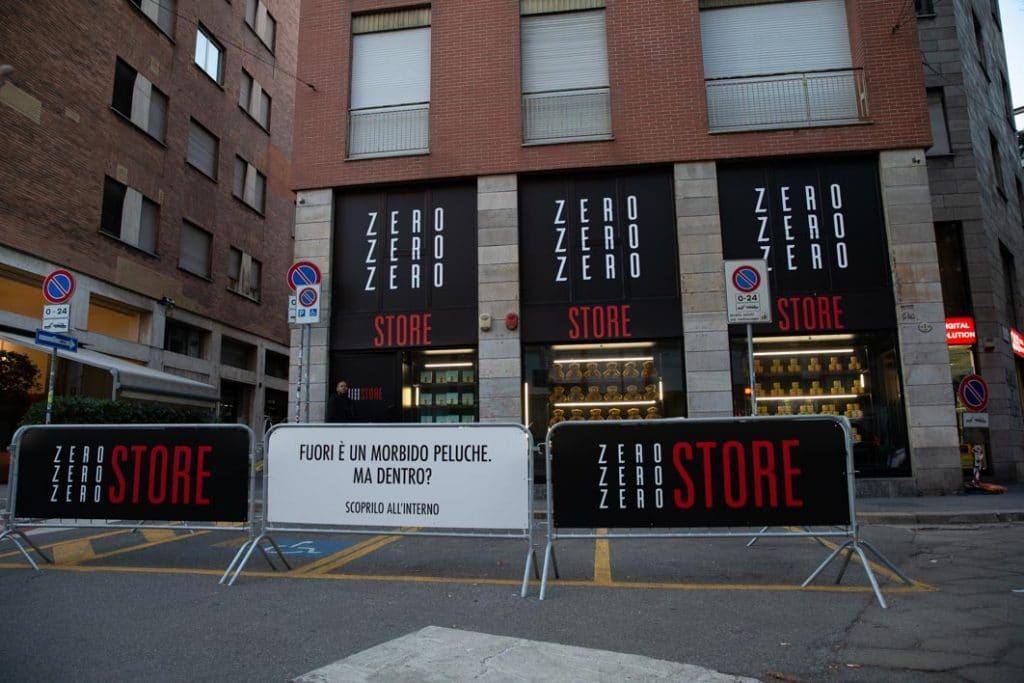 ZeroZeroZero-Store-Milano
